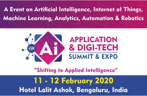 AI Application & Digi-Tech Expo